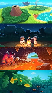 Tinker Island: Isla de supervivencia y aventura 3