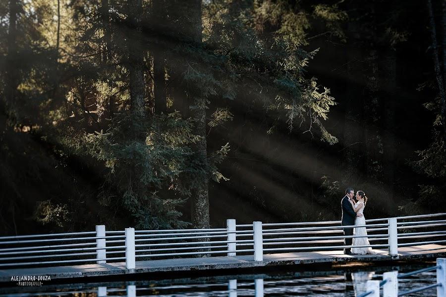 Bröllopsfotograf Alejandro Souza (alejandrosouza). Foto av 10.02.2017