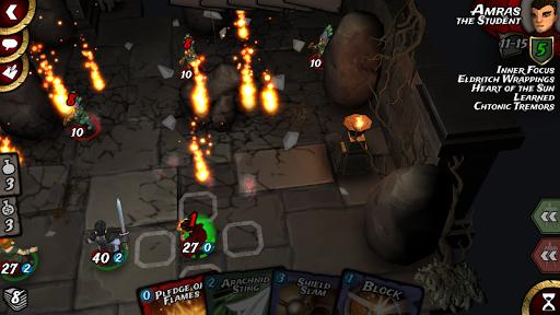 Traitors Empire Card RPG 0.73 screenshots 3