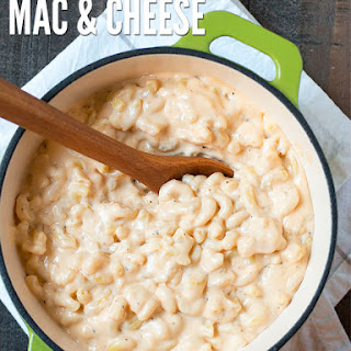 The Best Stove-Top Mac and Cheese Recipe