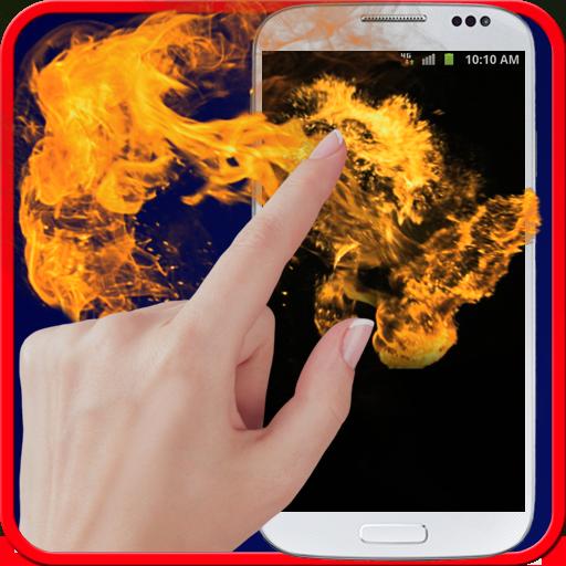 消防屏 娛樂 App LOGO-APP試玩