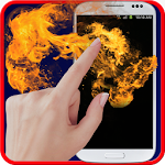 Fire screen 1.0.6 Apk
