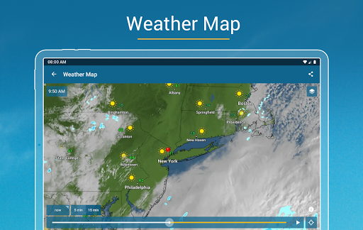 Weather & Radar USA screenshot 10