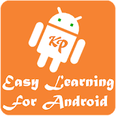 Tutorials for Android, Theory and Examples