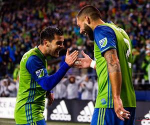Geen MLS-titel voor Ciman en Pozuelo