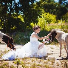 Wedding photographer Vyacheslav Talakov (TALAKOV). Photo of 04.08.2014