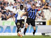 Seizoen van Ibrahima Cissé is afgelopen