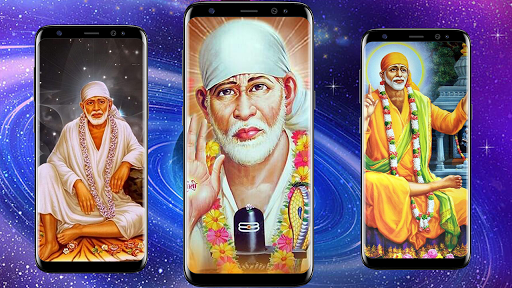 Sai Baba HD Wallpapers 1.0 screenshots 1