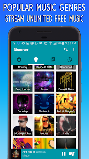 Prime Music Player: Free Music - náhled