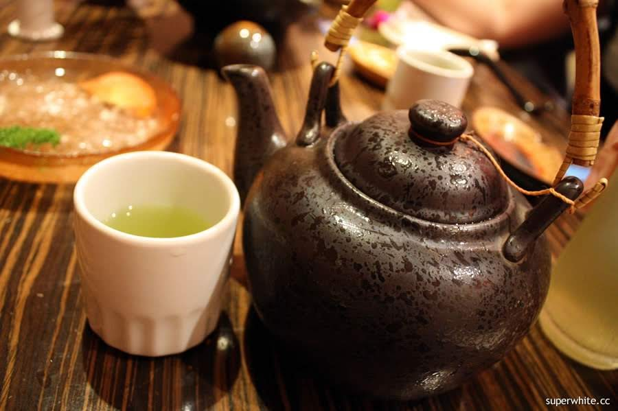 Umaiya Green Tea
