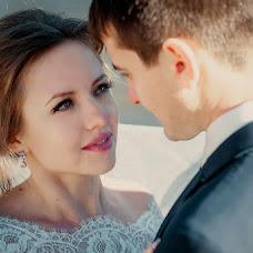 Wedding photographer Valentina Yudashkina (well99). Photo of 11.02.2016