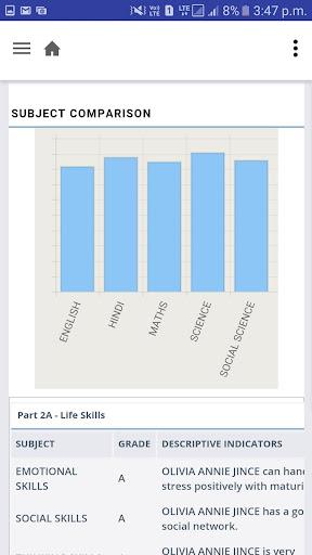 Adonai EduApp 3.1 screenshots 16