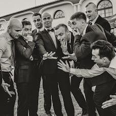 Wedding photographer Bartosz Chrzanowski (chrzanowski). Photo of 01.12.2017