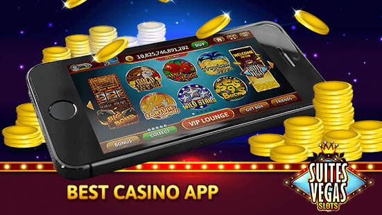 Suites in Vegas Slots - náhled