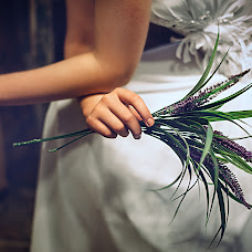 Wedding photographer Vera Papizh (verapapizh). Photo of 21.04.2016
