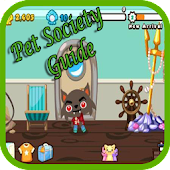 Guide  for Pet Society online
