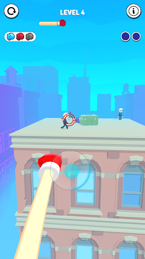 Elastic Punch android2mod screenshots 4