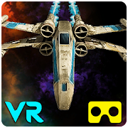 Galaxy Spaceship Wars (Now VR also)