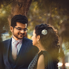 Wedding photographer Neha Rana (kalaadarbaar). Photo of 25.10.2017