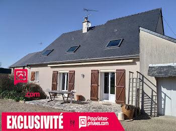 maison à La Guerche-de-Bretagne (35)