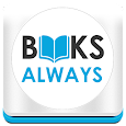 Books Always - Online Book store icon