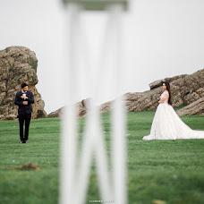 Fotógrafo de bodas Aydemir Dadaev (aydemirphoto). Foto del 28.06.2017