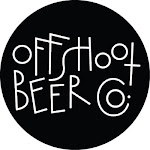 Logo for Offshoot Beer Co.