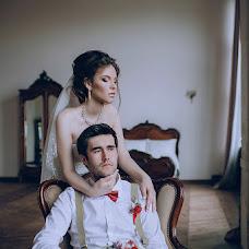 Wedding photographer Yuliya Fomkina (Blackcatjul). Photo of 27.06.2018