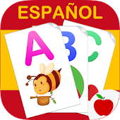 Alfabeto - Spanish Alphabet Game for Kids & Adults