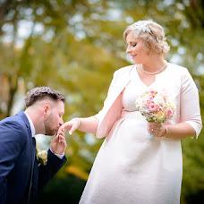 Wedding photographer Maksim Kolesnikov (maksimkolesnikov). Photo of 23.10.2017
