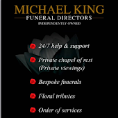 Michael King Funerals
