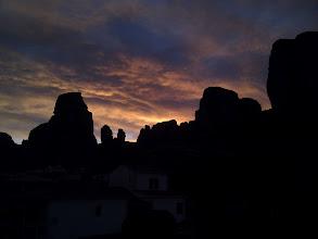 Photo: Meteora