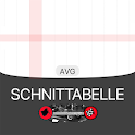 SCHNITTABELLEN Oldtimer & Youngtimerrallye GLPs icon
