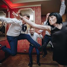Wedding photographer Sebastian Burakowski (burakowski). Photo of 26.09.2017