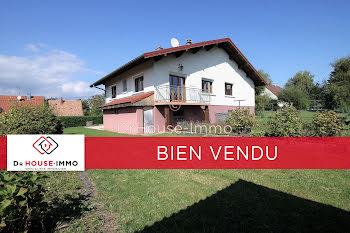 maison à Lachapelle-sous-Rougemont (90)