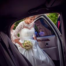 Wedding photographer Marius Valentin (mariusvalentin). Photo of 14.04.2018