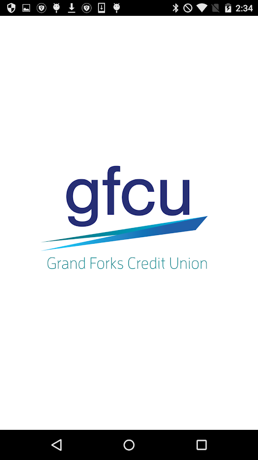 GFCU Banking- screenshot