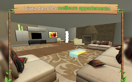 Simulateur de chat en ligne fond d'écran 2