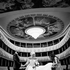 Wedding photographer Olga Dubravskaya (photoska). Photo of 04.02.2018