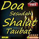Doa Sesudah Shalat Taubat icon