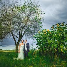 Wedding photographer Mariusz Dyszlewski (mdyszlewski). Photo of 18.08.2014