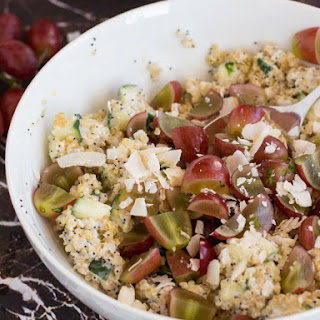 Coconut Quinoa Salad Recipes.