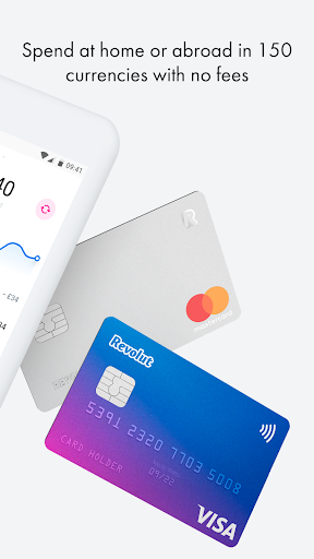 Revolut - Better than your bank 5.29 app download 2