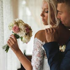 Wedding photographer Teymur Rzaev (091987tam). Photo of 26.10.2017