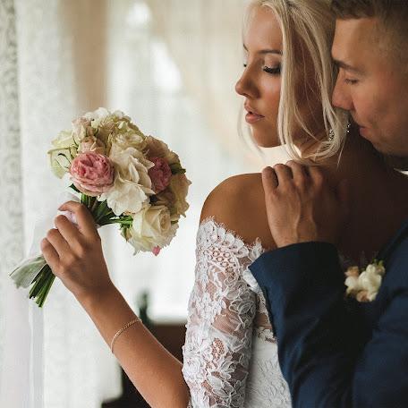 Wedding photographer Timur Rzaev (091987tam). Photo of 26.10.2017