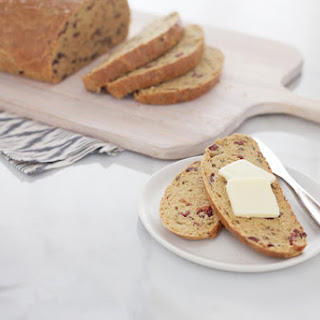 Cranberry Wild Rice Bread Recipes.