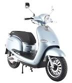 Električni skuter HECHT Citis
