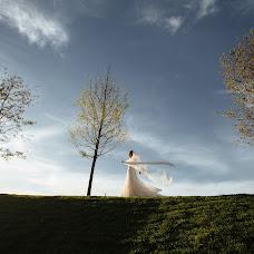 Wedding photographer Dmitriy Demskoy (Kurnyavko). Photo of 05.04.2018