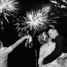Wedding photographer Evgeniy Slezovoy (slezovoy). Photo of 19.11.2017