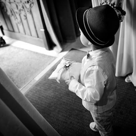 Wedding photographer Thomas Haubrich (haubrich). Photo of 05.10.2017